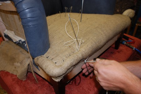 Handmade chairs 1