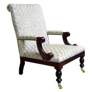 Danehill Armchair  sc 1 st  Chairmaker & Bespoke Armchairs | Lovingly Crafted Handmade Armchairs | Custom ...