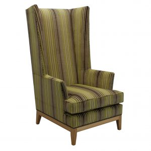 Trotton wing chair