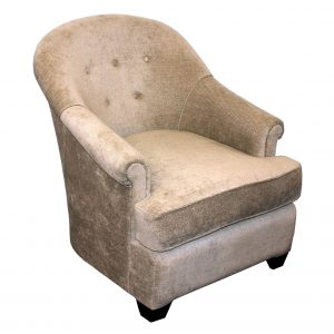 Burpham lounge chair