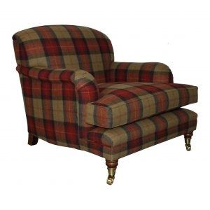 Duncton lounge chair
