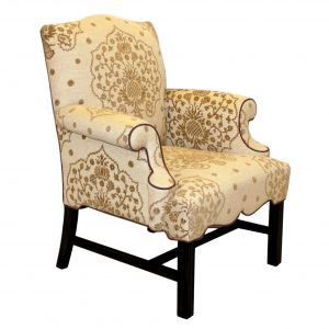 Durrington lounge chair