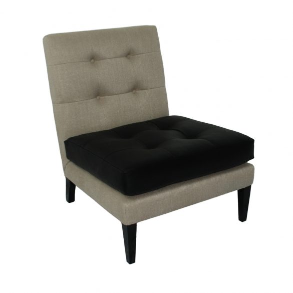 Ford lounge chair