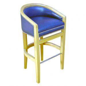 New Haven bar stool