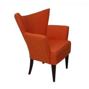 Waldron lounge chair
