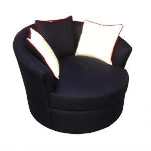 Rottingdean lounge chair