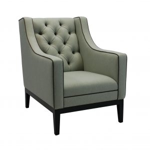 Singleton lounge chair