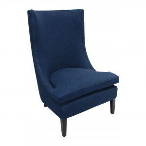 Lancing lounge chair