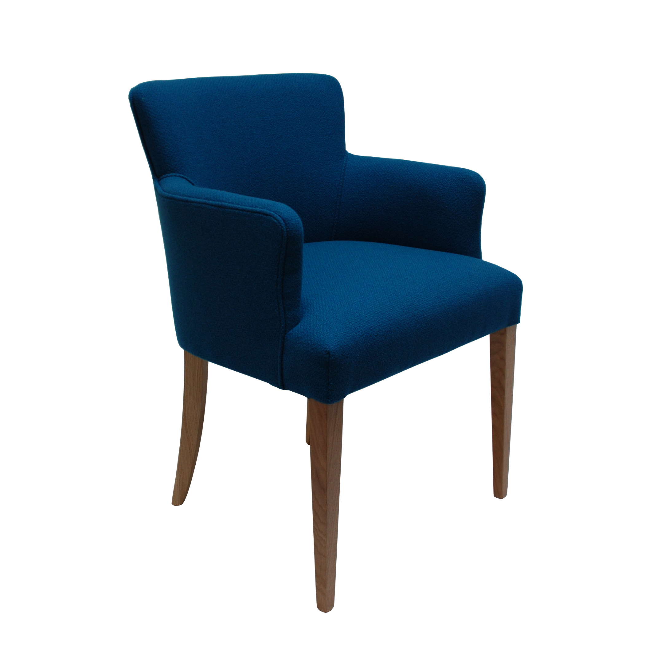Mannings Dining Chair Handmade In Uk Chairmaker