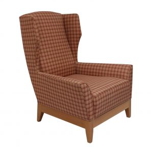 Nutbourne wing chair