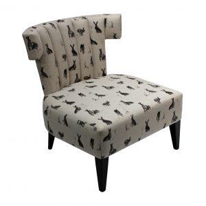 Walsham lounge chair