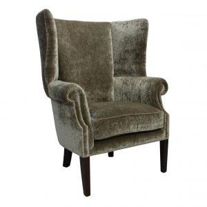 Washington wing chair