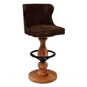 Broadwater bar stool
