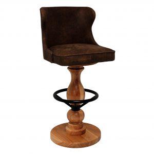 Broadwater bar stool