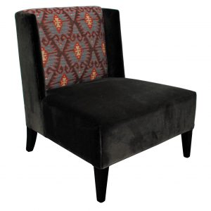 Birling accent chair
