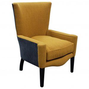 Pevensey armchair