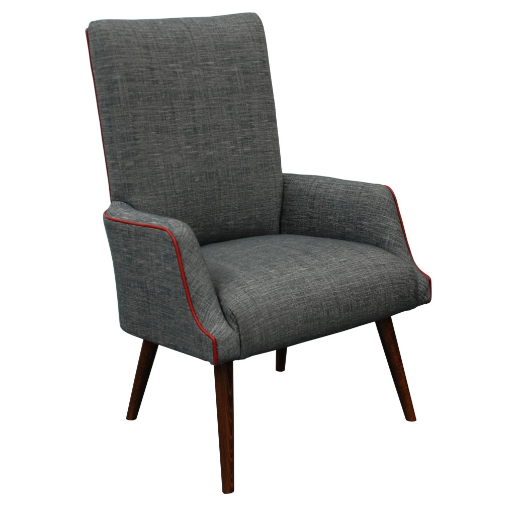 Chiltington Armchair • Bespoke Handcrafted Armchairs ...