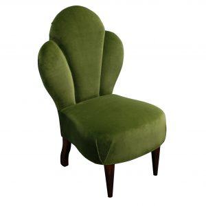 Rustington accent chair sq