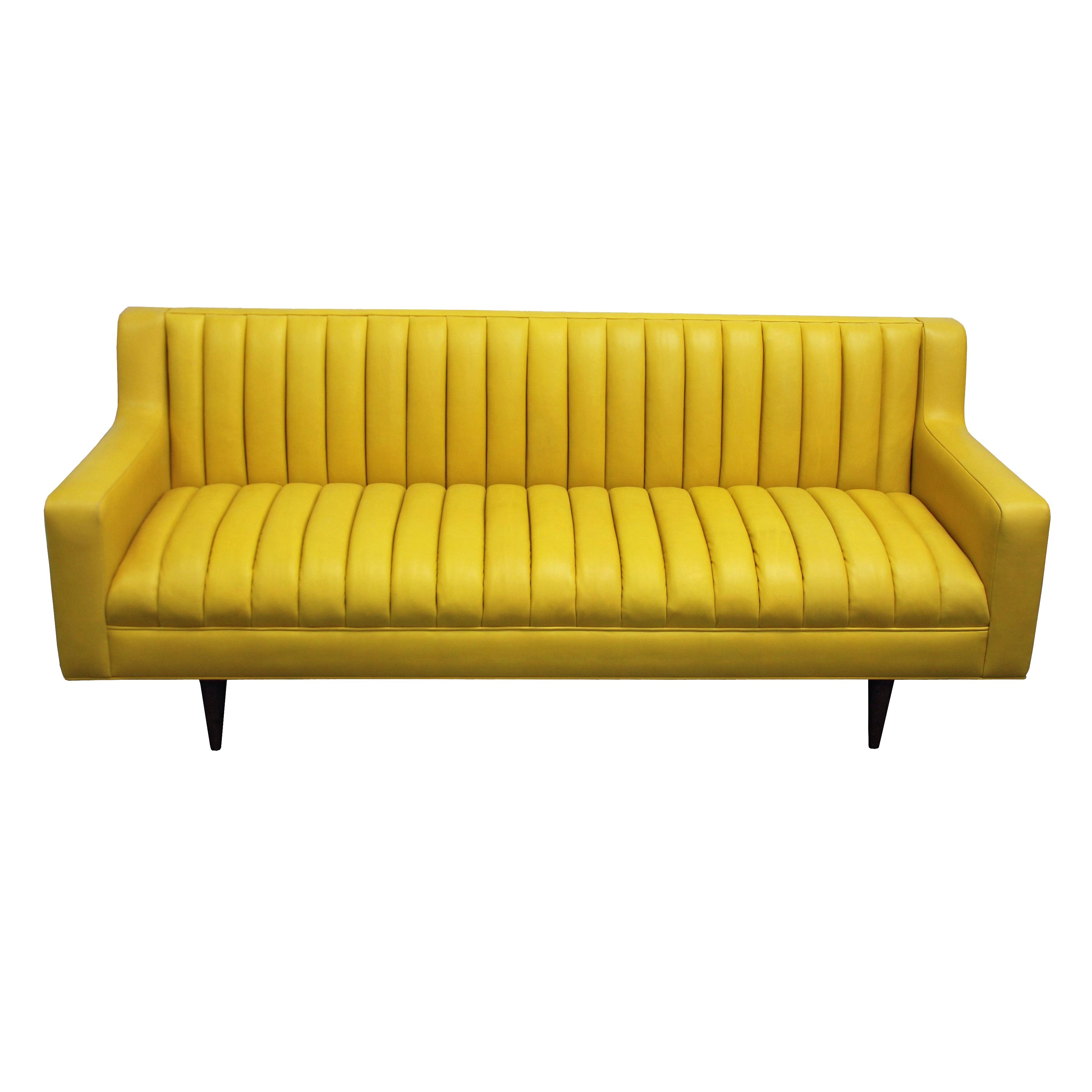 Fulham Sofa Handmade In UK Chairmaker